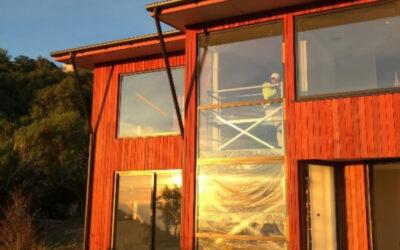 COMPLEX NEW BUILD